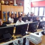Novoopremljena učionica
