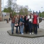 U Speyeru