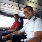 Captain & Franko